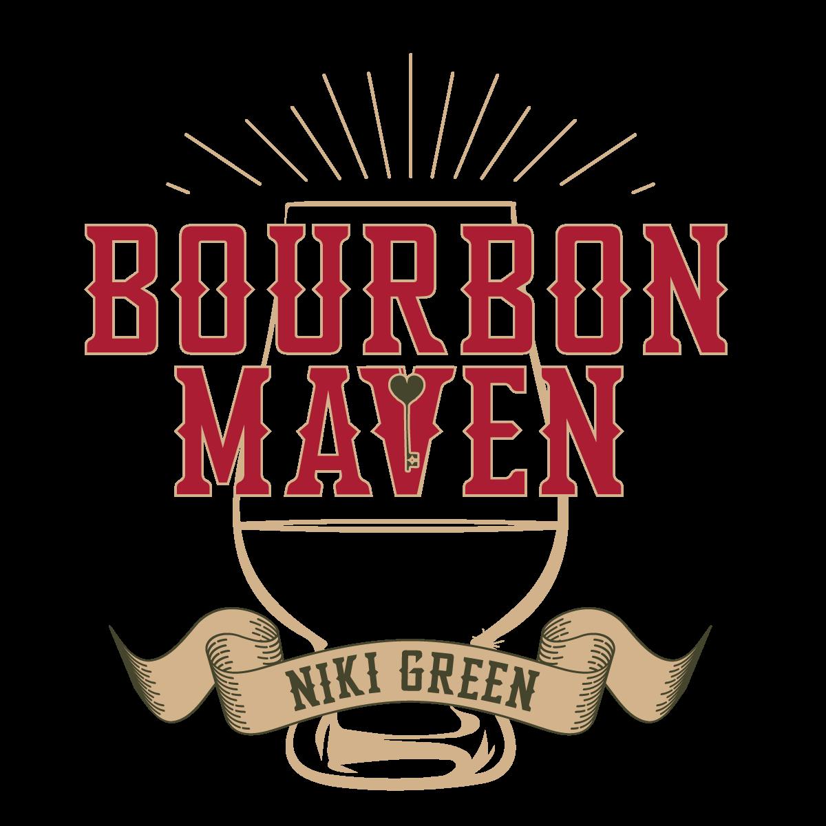Bourbon Maven